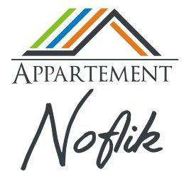 Appartement Noflik Logo